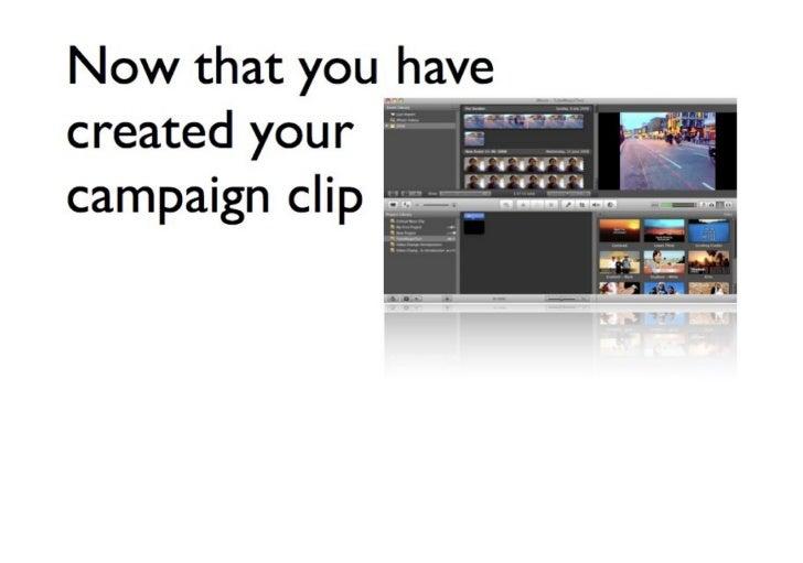 Video Change - Sharing Video