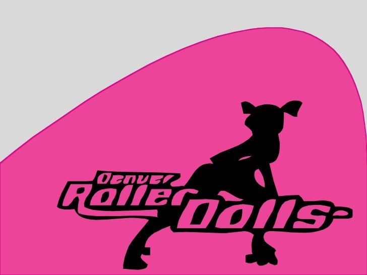 Denver Roller Dolls Deck