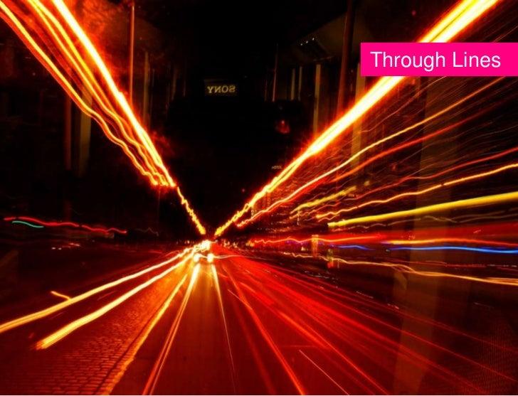 Through Lines<br />