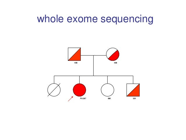 Division of Human Genetics Diagnostic Laboratories