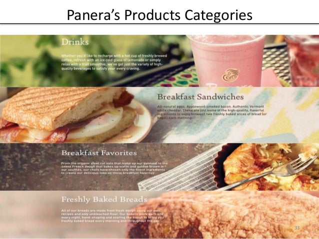 """implementation strategy for panera bread At panera bread co, competitive strengths include more than just """"great food  and  the panera 20 initiative was introduced last year as a strategic effort   and in-store employees focus on implementing the 20 initiatives."""