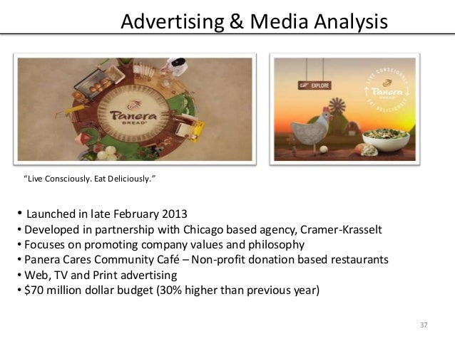 panera bread final presentation pp Panera bread company case solution,panera bread company case analysis, panera bread company case study solution, problem statement panera bread company operating successfully since 1980s has been facing financial troubles in the recent years, the company had strong fi.