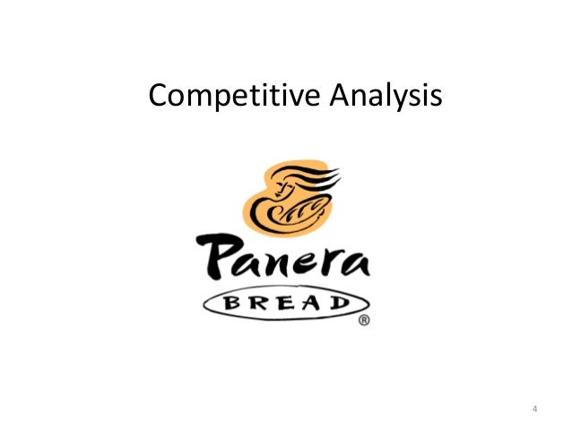 panera bread 4 essay Panera bread/present a stragetic plan of action for panera bread co - essay let us find you another essay on topic panera bread/present a stragetic plan of action.