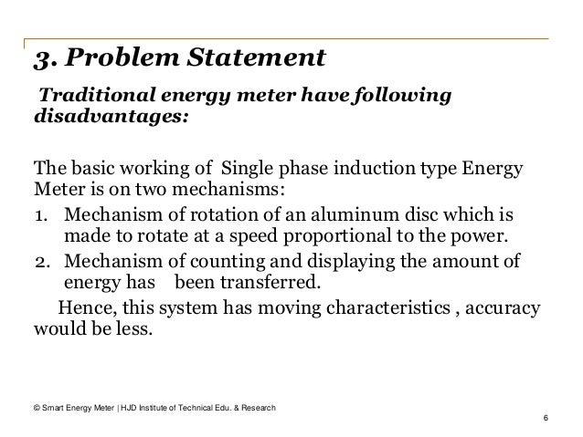 Design & Building Smart Energy Meter
