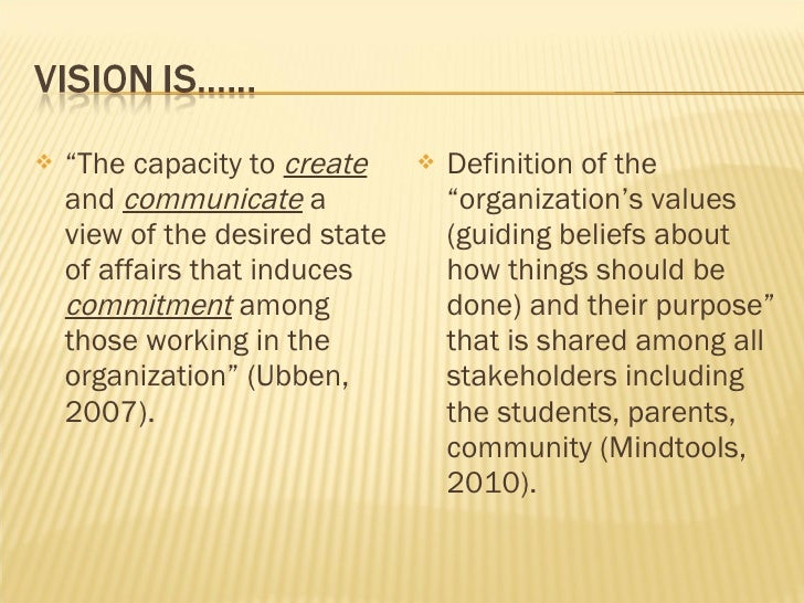 Vision for Technology in Education Slide 3