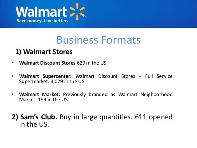 analysis of wal mart managerial accounting process essay