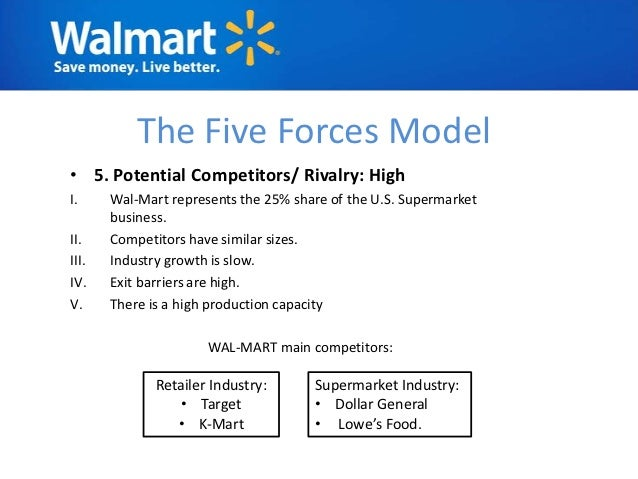 comparing the financial statement of the companies wal mart and target Walmart vs target essay the general retail industry behind wal-mart both companies are growing and have well the statement financial analysis – walmart.