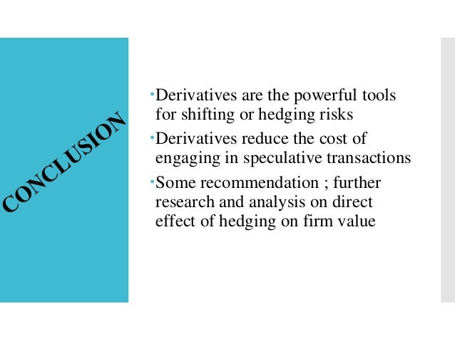 Risk management article review