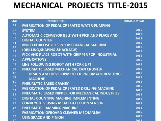 ece projects for final year pdf