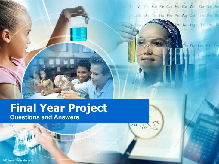 Final Year Projects at Nxtlogic