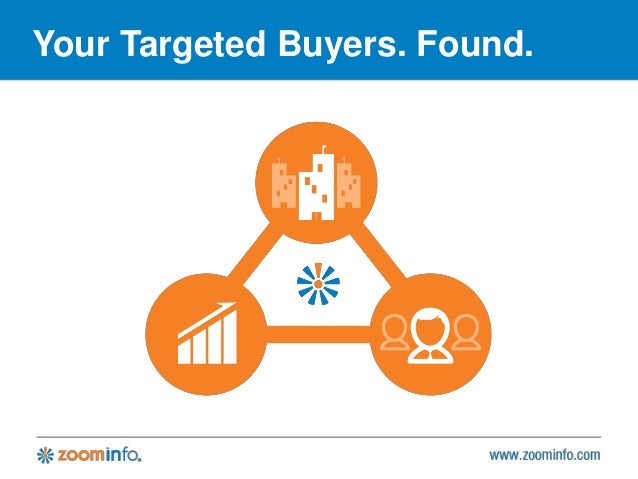 3 Steps to Reaching Your Best Buyers | ZoomInfo