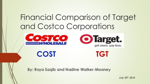 costco wholesale corp financial statement analysis a pdf