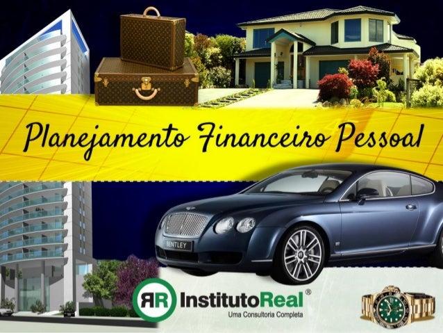 Determine a Sua Situação Financeira Atual! Step 1