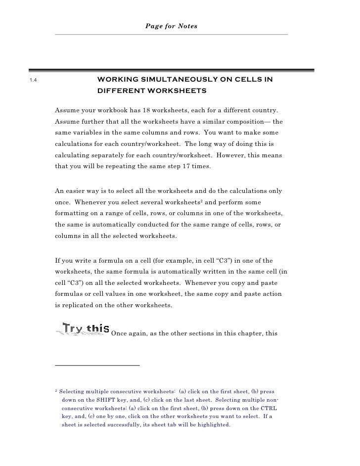 Finance math gupta vijay financial analysis using excel 2003 – Financial Maths Worksheets