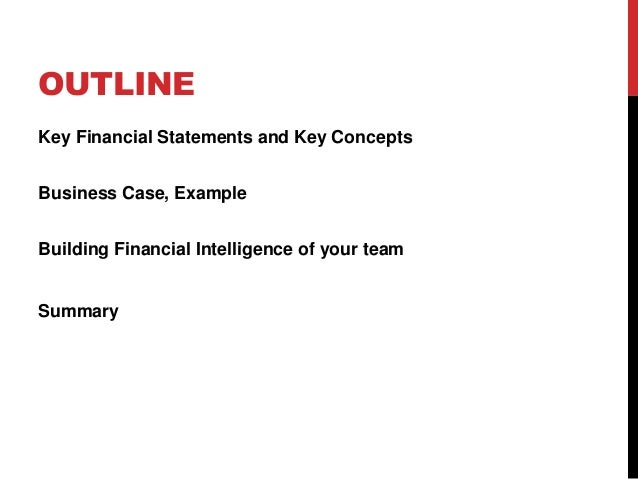 Finance And Business Case Essentials For Product Managers