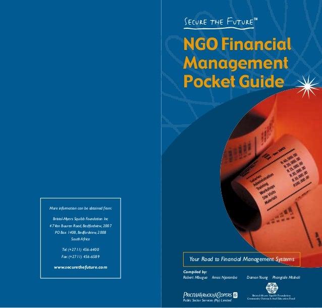 TM                                         NGO Financial                                         Management               ...