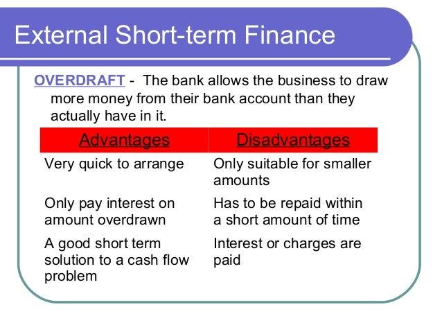 Finance powerpoint