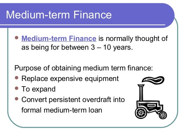 Sources of Finance: Ownership Capital