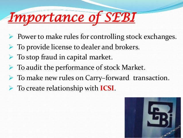conclusion on sebi power functions Free marketing papers, essays, and research papers my account your search returned  - the black and decker is the large producer of power tools and accessories, household products.