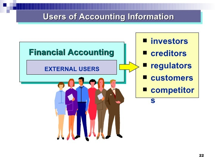is designed to meet the needs of internal decision makers in accounting