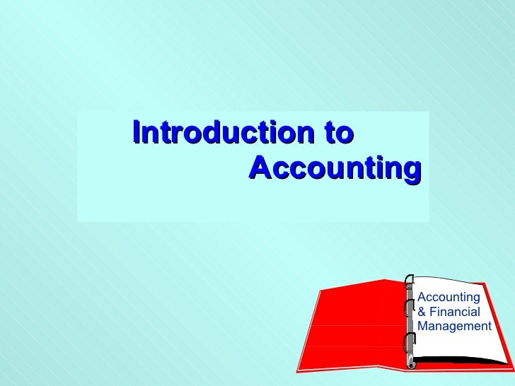 Financial accounting accounting and financial management 2 fandeluxe Choice Image
