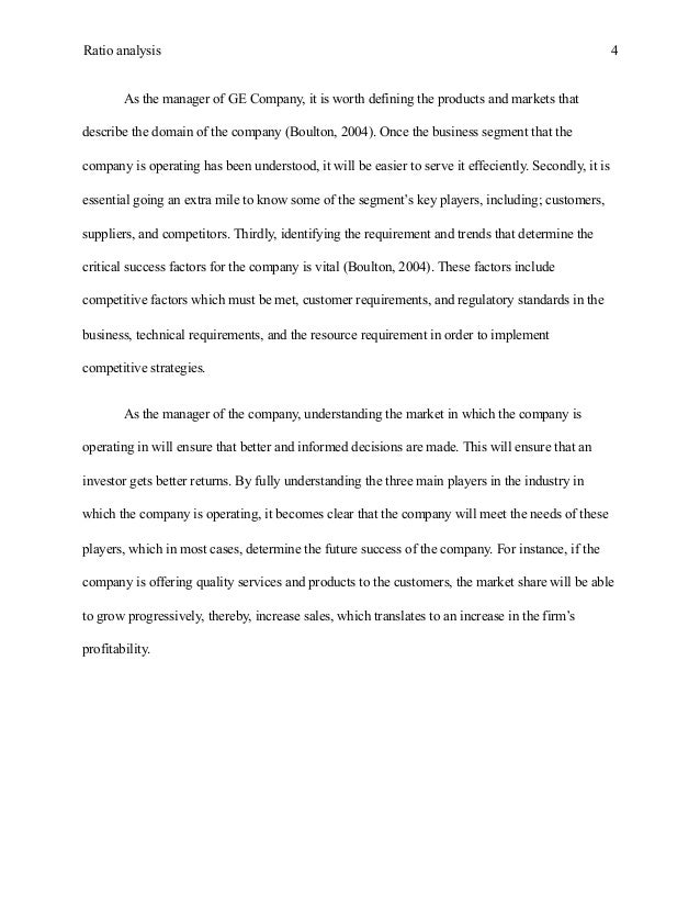 Literary Analysis Essays Xianning