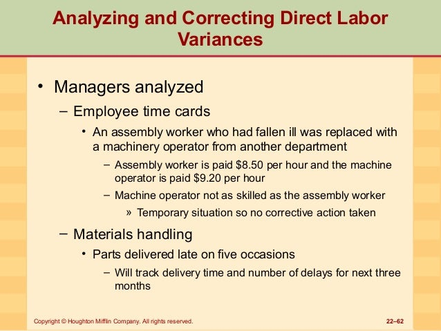 budgetary variance model in radiology department The department manager is pleased because he has a favorable $120,000 cost variance evaluate the effectiveness claims of the manager using the budgetary variance model described in this chapter table 17-18.