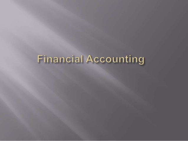   What is Finance?     1) Money & Capital markets.     which deals with securities markets & financial institutions. ...