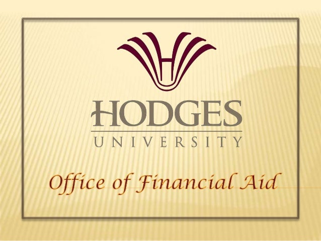 WE ARE HERE TO HELP YOU MEET EDUCATIONAL EXPENSES   Federal Higher Education Act, Title IV       Federal   Pell Grants  ...