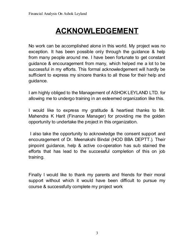 ashok leyland financial analysis Financial ratios analysis of ashok leyland ltd - the key ratio of ashok leyland  ltd company, including debt equity ratio, turnover ratio etc.