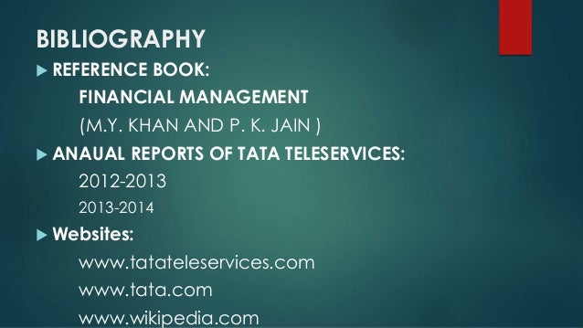 an analysis of tata teleservices View tata teleservices (maharashtra) ltd stock profile overview, company profile  includes total employees, company financial synopsis, address and web links.