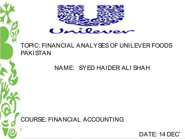 marketing manager job analysis of unilever pakistan View aitzaz ul hassan's  general sales manager, wall's ic unilever pakistan  worked in all the regions and also held a national level job marketing manager.