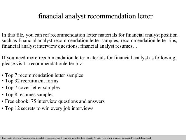 financial analyst interview questions and answers top 19 financial
