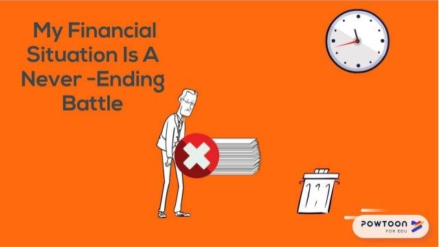 Financial Blessings Slide 3