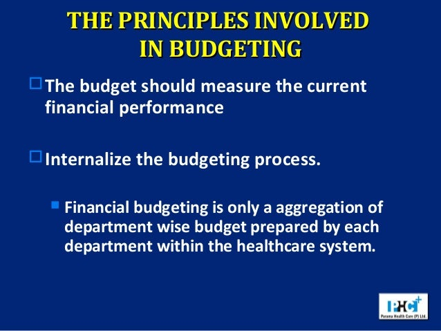 an analysis of the budgeting process of lincoln hospital Lincoln hospital case study third party intervention of the decision process concerning study analysis lincoln hospital group case study.