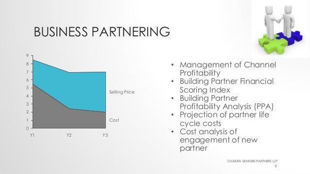 consulting venture capital