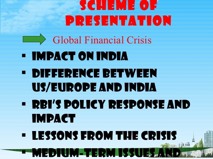 global financial crisis india Global financial crisis latest breaking news, pictures, videos, and special reports from the economic times global financial crisis blogs, comments and archive news on economictimescom.