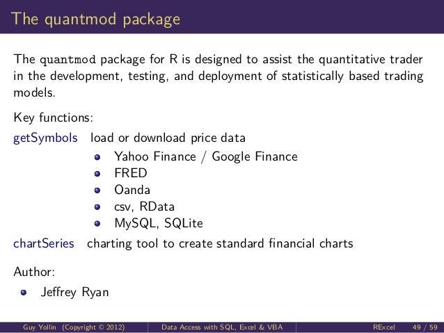 image slidesharecdn com/financialdataaccesswithsql