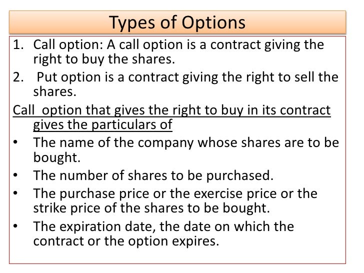 Binary option vehicle meaning
