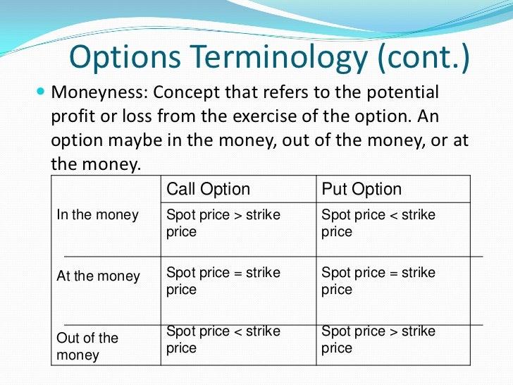 0xc7 binary options options in the money binary
