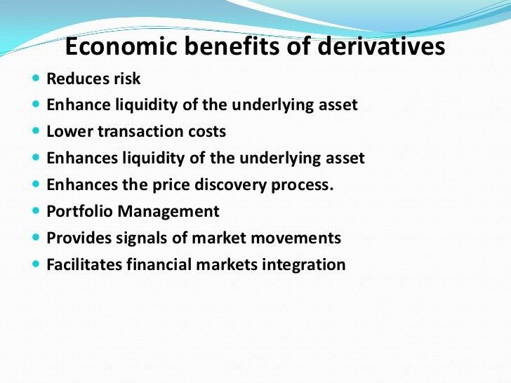 ppt financial derivatives essay Islamic capital market  an alpha generator –which is any financial instrument (ie a stock,  •derivatives have invoked mixed response from the shariah.