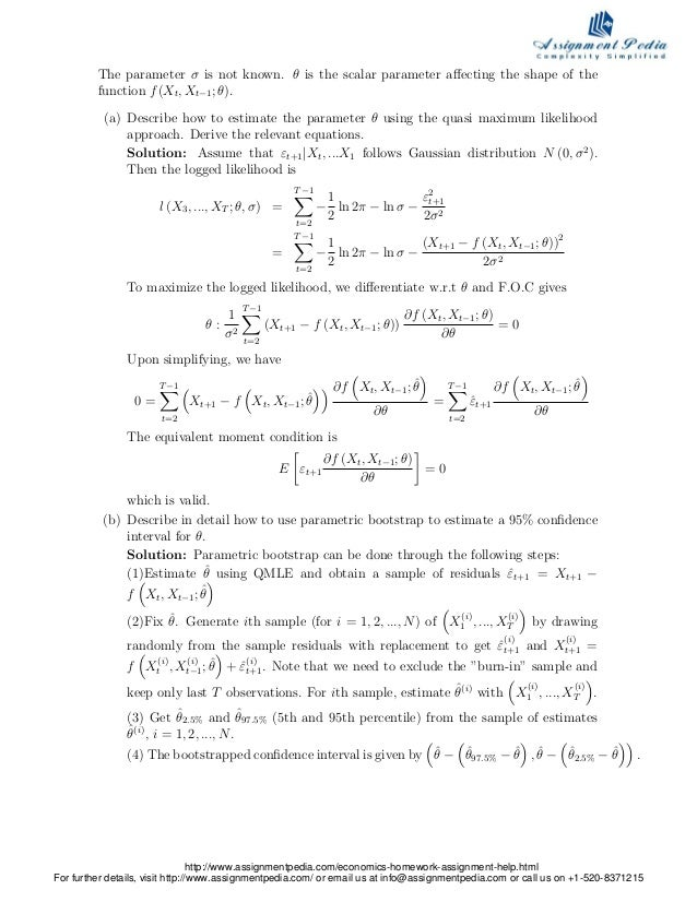Economics homework help with financial intermediary