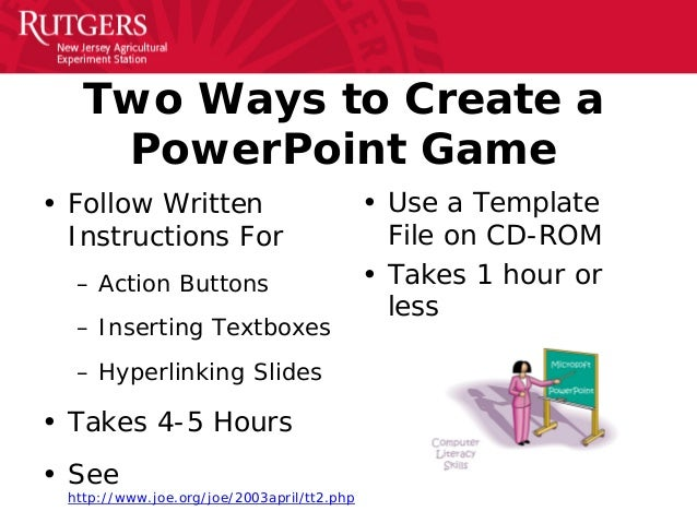 Financial education boot camp slides 07 30 14 for Rutgers powerpoint template