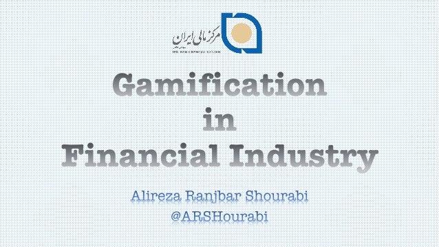 Alireza Ranjbar Shourabi • CEO– ArtofLightandMotionInteractiveSoftwares • IranGamificationAssociation • Engagemen...