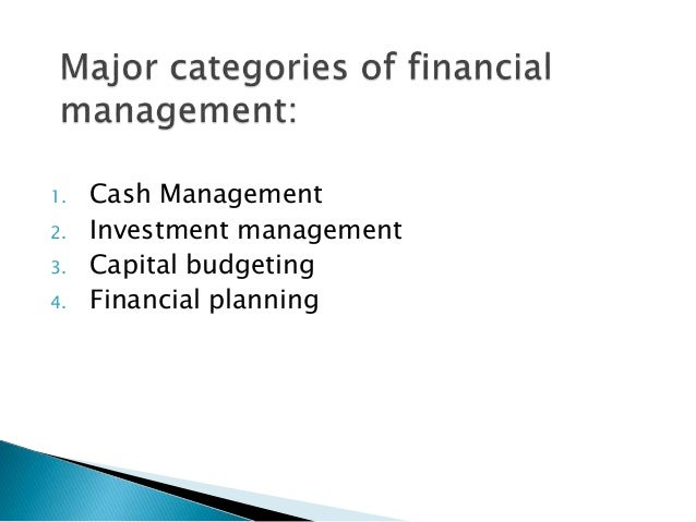 financial information system A financial management information system helps facilitate financial management in a company by automating financial operations it is an automated application that uses one or more software programs, internal policies and documented procedures to record, track and summarize company, departmental and functional budgets.