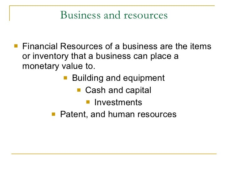 Financial Management: Concept And Roles