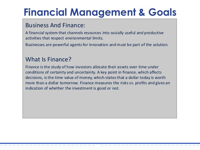 All About Financial Management in Nonprofits