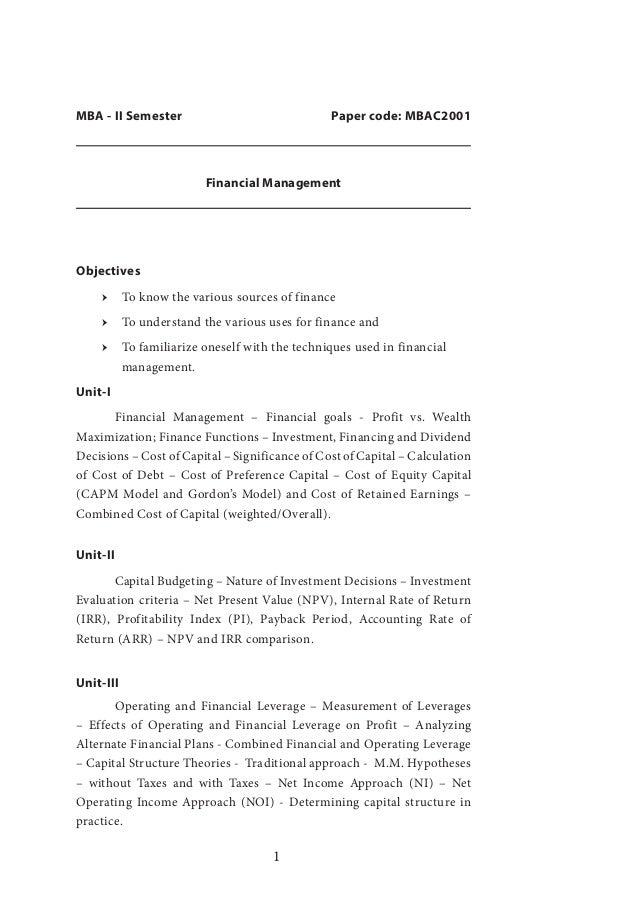 Sybcom management accounting notes pdf