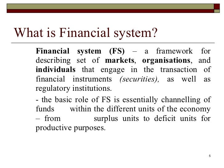 financial institutions instruments and markets pdf