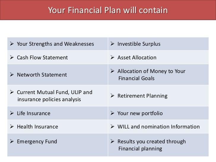 Jagoinvestor Financial Planning Service